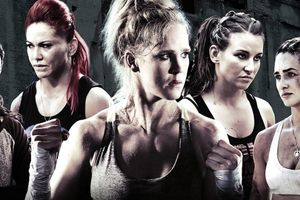 Fight Valley film complet