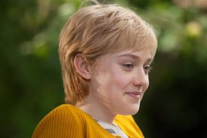 Now Is Good film complet