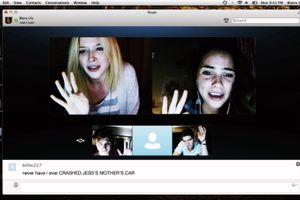 Unfriended film complet