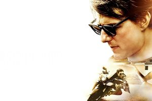 Mission : Impossible - Rogue Nation film complet