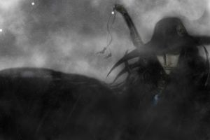 Vampire Hunter D: Bloodlust film complet