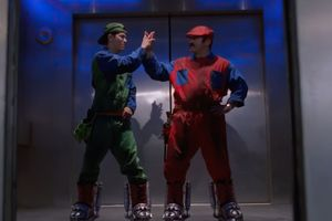 Super Mario Bros. film complet