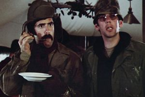M*A*S*H film complet