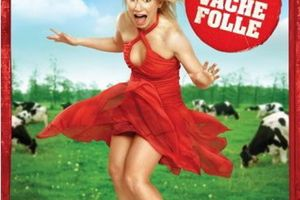 Cathy Gauthier 100% Vache Folle film complet