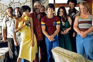 Boogie Nights film complet