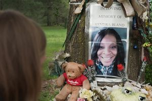 Say Her Name: The Life and Death of Sandra Bland film complet