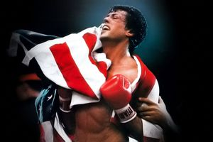 Rocky IV film complet