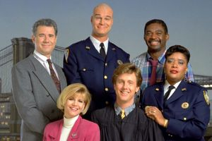 Night Court film complet