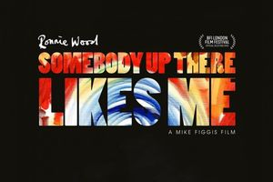 Somebody Up There Likes Me film complet