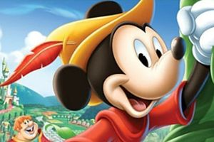 Mickey et le Haricot Magique film complet