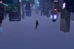 Spider-Man : New Generation film complet