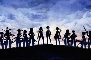 Strike Witches the Movie film complet