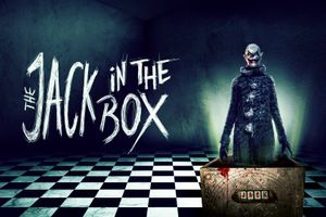 The Jack in the Box.