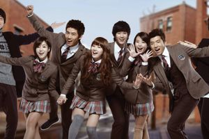 Dream High film complet