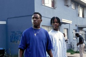 Menace II Society film complet