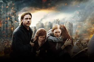 World War Z film complet
