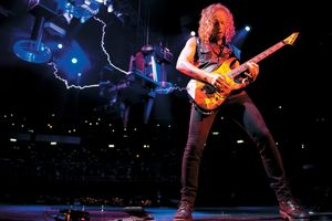 Metallica : Through the Never film complet