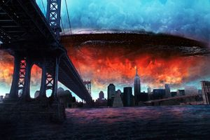 Independence Day film complet