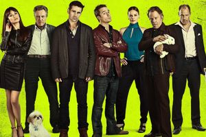 7 Psychopathes film complet