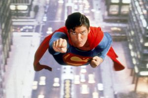 Superman film complet