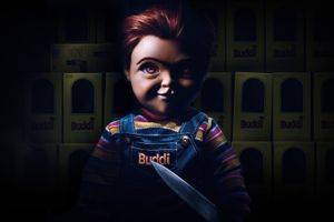Child's Play : La poupée du mal 2019