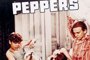 Out West with the Peppers film complet