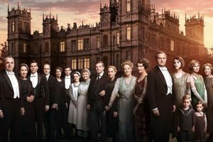 Downton Abbey film complet