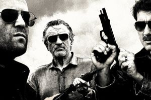 Killer Elite film complet