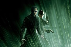 Matrix Revolutions film complet