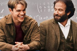 Will Hunting film complet