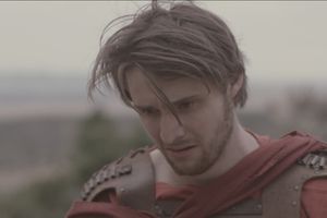 David and Goliath film complet