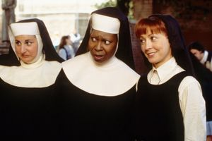 Sister Act, acte 2 film complet