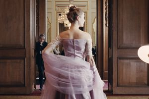 Phantom Thread film complet