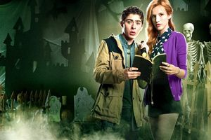 Mostly Ghostly: Have you met my ghoulfriend ? film complet