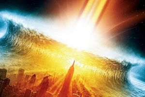Deep Impact film complet