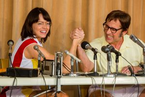 Battle of the Sexes film complet