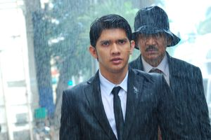 The Raid 2 film complet