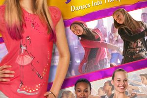 An American Girl: Isabelle Dances Into the Spotlight film complet