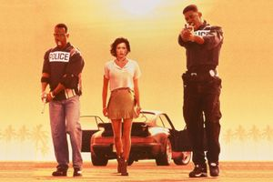 Bad Boys film complet