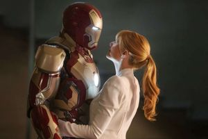 Iron Man 3 film complet