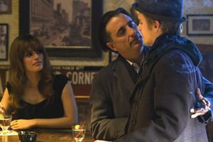 New York, I Love You film complet