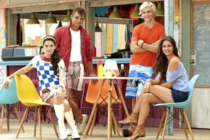 Teen Beach 2 film complet