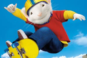 Stuart Little 2 film complet