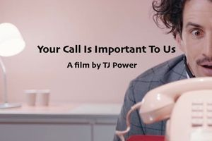 Your Call Is Important to Us film complet
