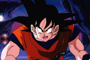 Dragon Ball Z - Le Robot des Glaces film complet
