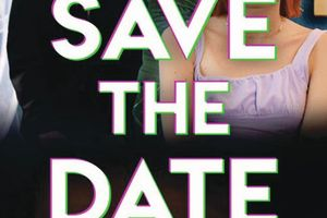 Save the Date film complet