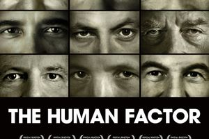 The Human Factor film complet