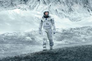 Interstellar film complet
