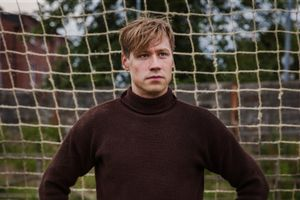 The Keeper film complet