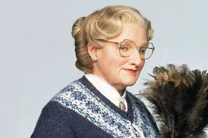 Madame Doubtfire film complet